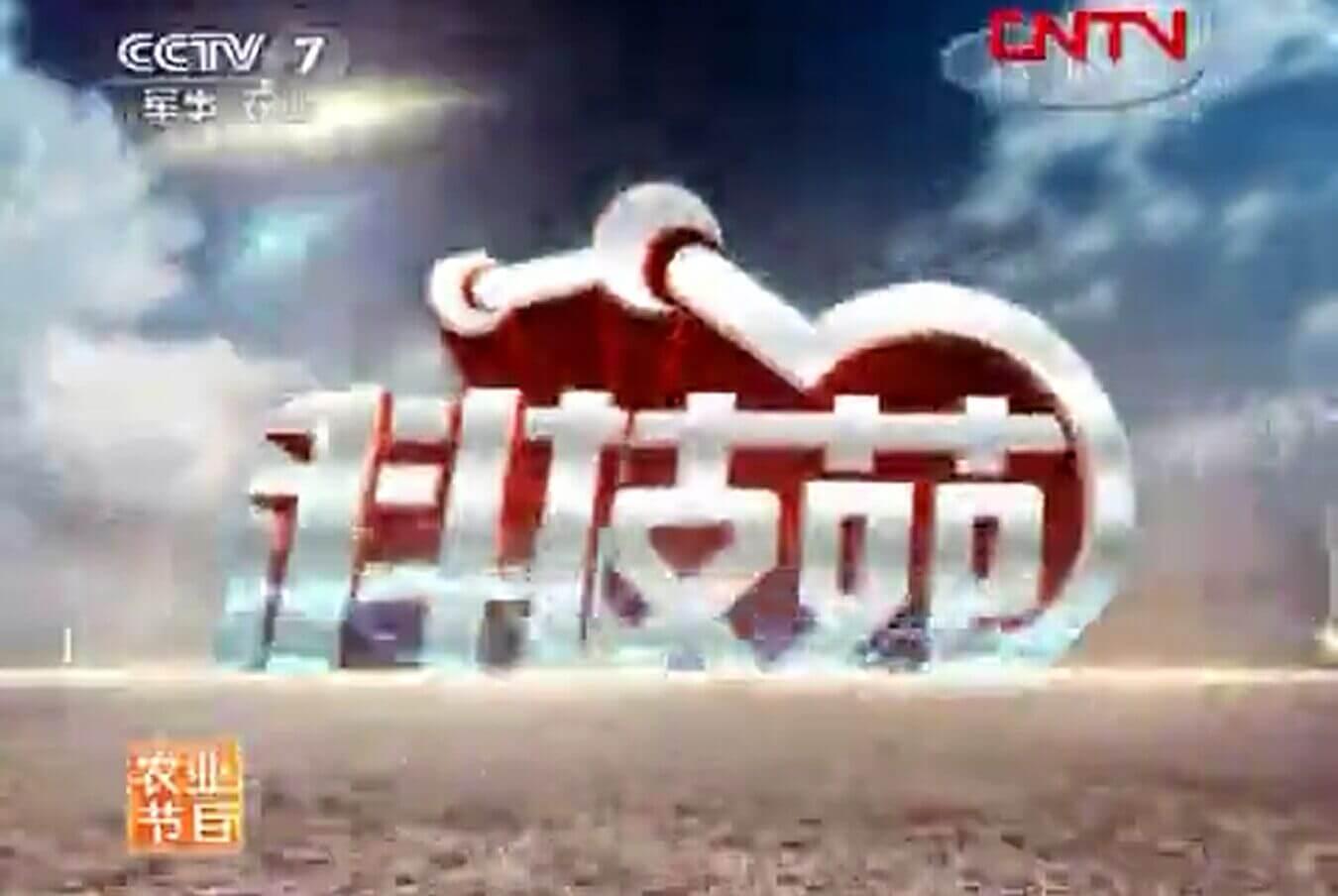 中国网络电视台-《科技苑》 20120215 教大母兔当个好妈妈